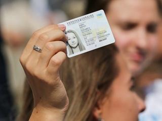 В Киеве открыли крупнейший паспортный сервис