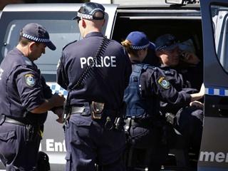 Двух украинцев поймали в Австрии на контрабанде сигарет