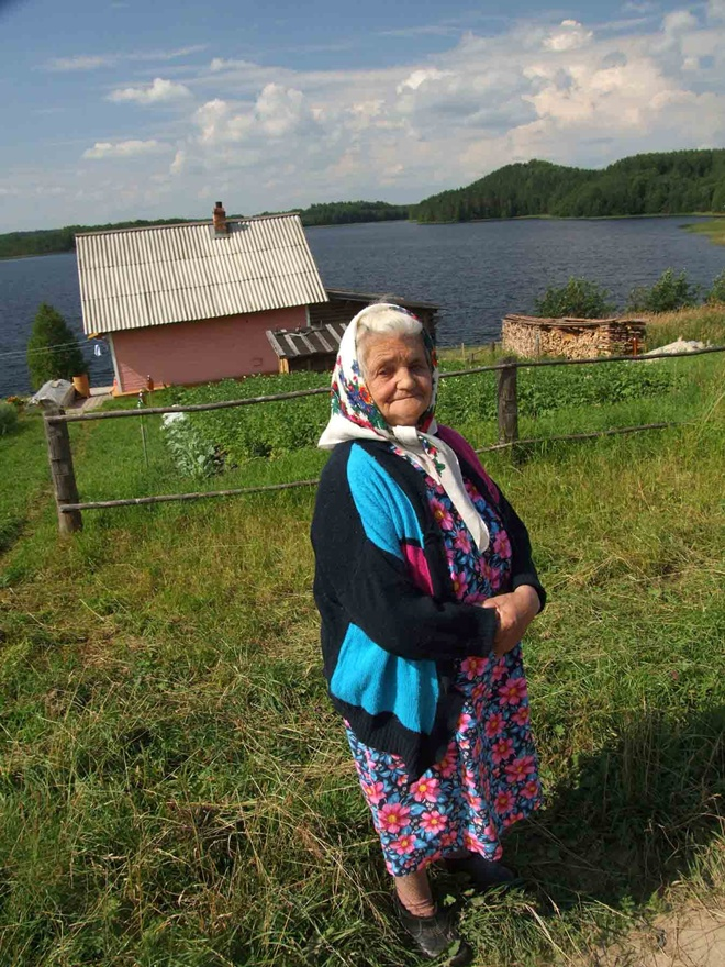 Жительница зиминского района выступила на всечувашском фестивале эстрадной песни