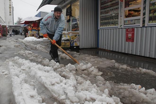В столице России прогнозируют серию температурных рекордов