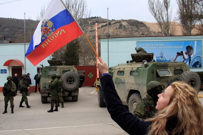 в каком случае россия может ввести войска в украину 2016