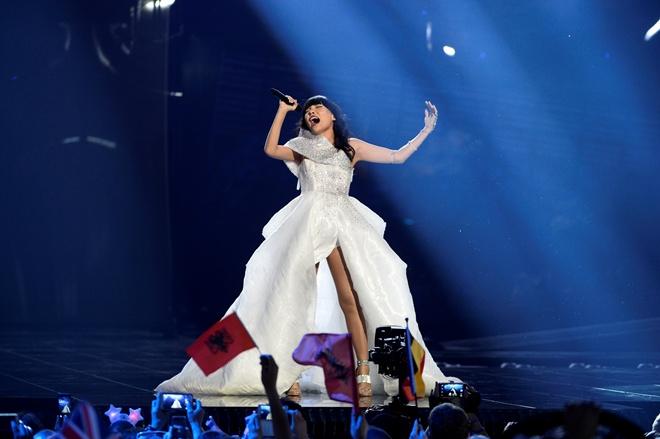 Джамала выиграла Евровидение 2016