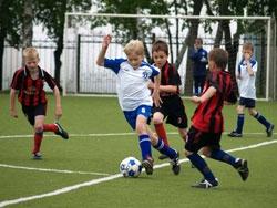 Детский футбольный клуб интер днепропетровск