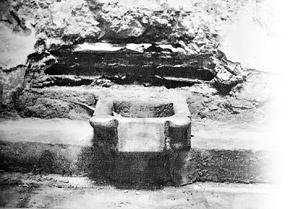 У крымских ханов были унитазы и водопровод с горячей водой ФОТО