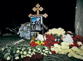похорон анастасии ивановой фото