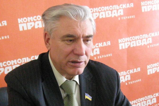 Депутатом горсовета Харькова стал Виктор Китанин