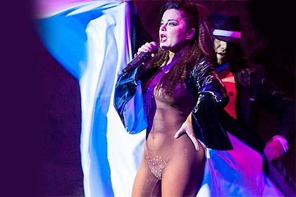 Наташа королёва на сцене без трусов видео фото 66-41