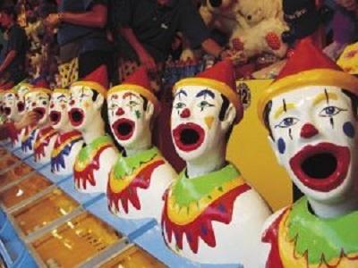 Клоуны из киевского цирка ушли