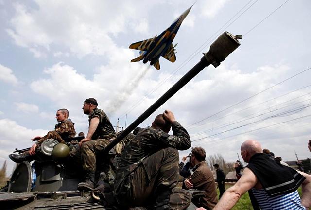 на военный учет во Львове