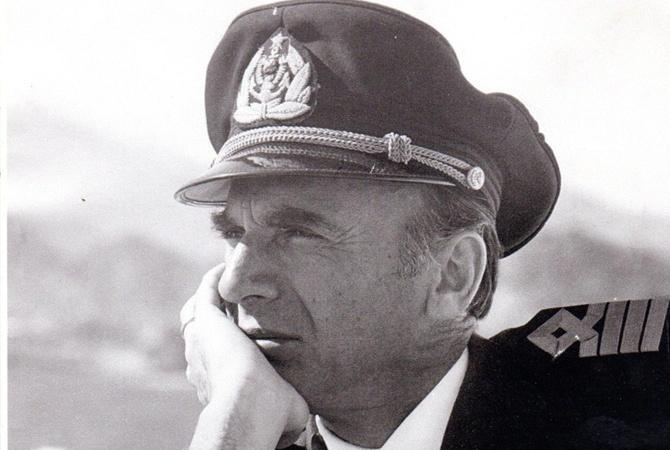 Капитан из Одессы угощал Хрущева арбузом