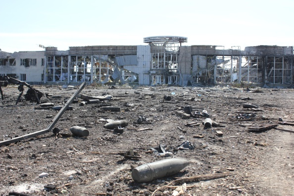 Япония готовит резолюцию для ООН о полном отказе в мире от ядерного оружия - Цензор.НЕТ 3574