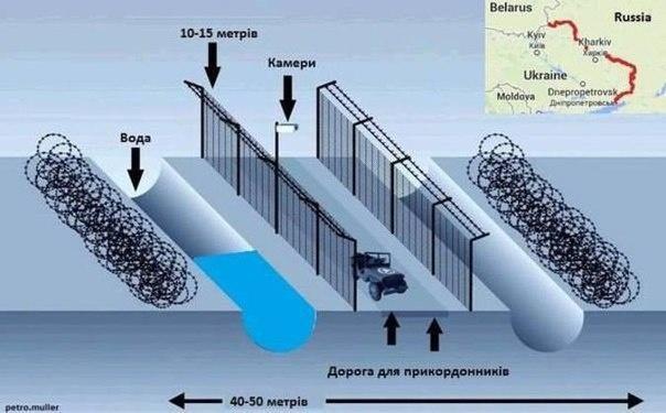 Яценюк ничего не воровал? Куда поделись 4 млрд на проект «Стена»