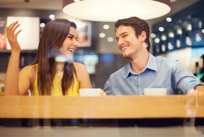 как спровоцировать женщину на знакомство