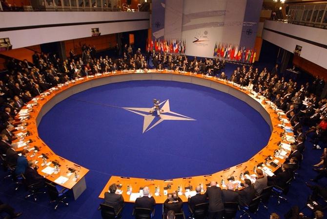 Украина не подавала заявку на вступление в НАТО - Белый дом