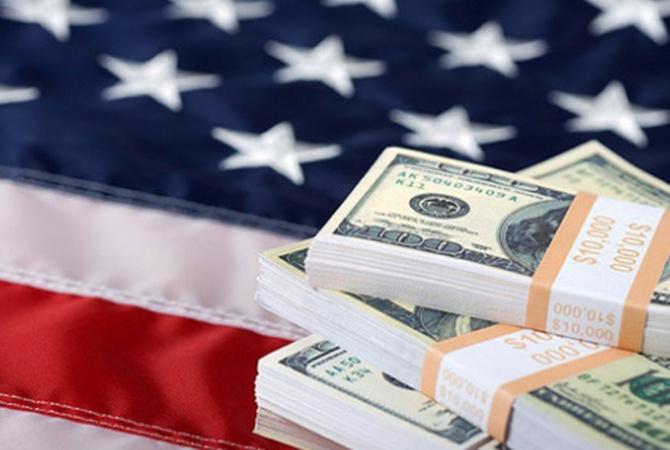 Украина получила 320 миллионов долларов от США