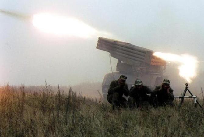 СНБО не подтвердило перемирие в Дебальцево