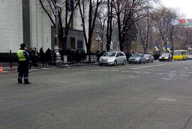 Кравчук призывает Раду немедленно приступать к реформам