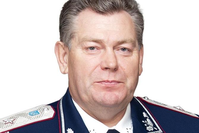 В Днепропетровске ректора вуза уволили за сепаратистские взгляды