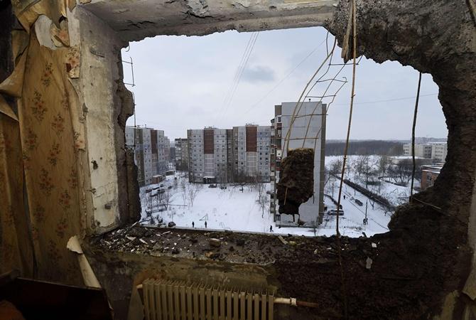 В Донецке идут тайные переговоры о мире