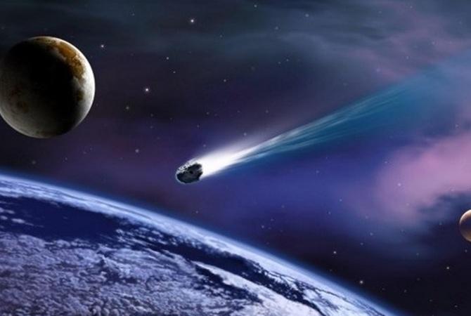 Земле грозит опасность - ученые