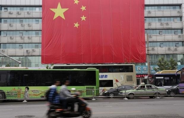 Китай обогнал США в гонке крупнейших экономик мира
