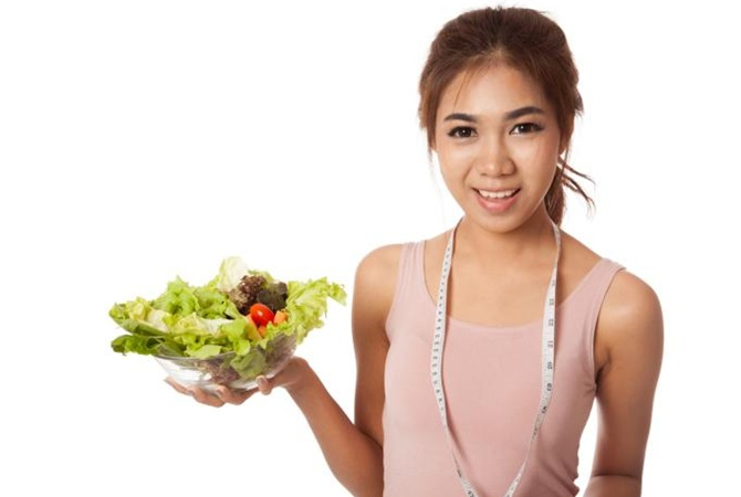 Японская диета  Счастью нет предела! Как я похудела на 7