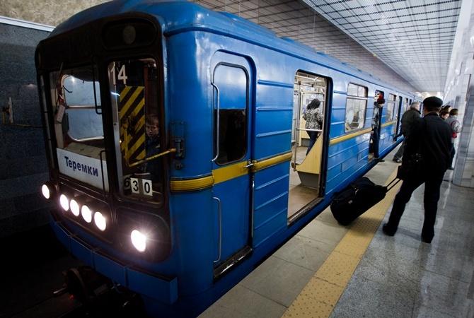 Доходы от рекламы в киевском метро идут в карман посредников