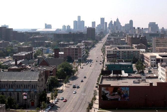 Власти США вывели Детройт из банкротства