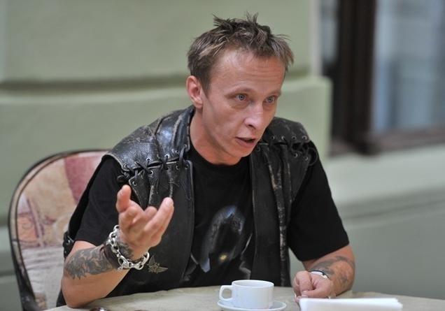 Охлобыстин отреагировал на запрет в Украине фильмов со своим участием