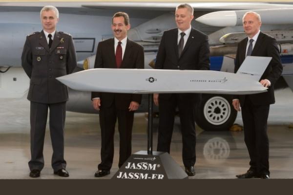 40 высокоточных ракет закупит Польша у США