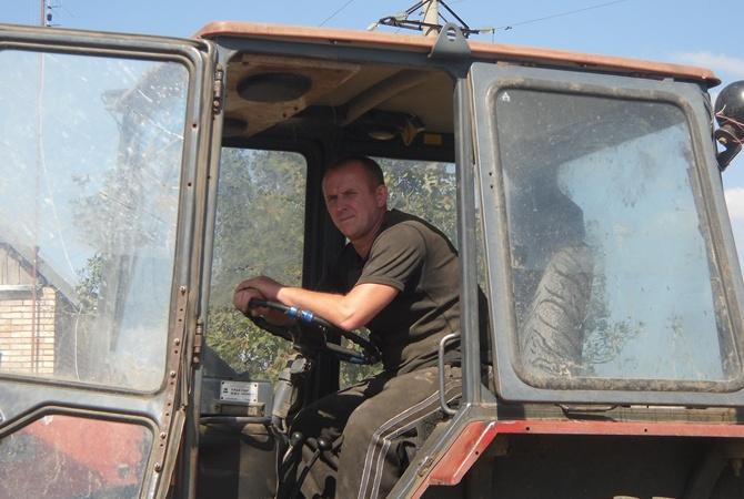 Получив повестку в армию, Сергей Федорченко предпочел сесть в тюрьму