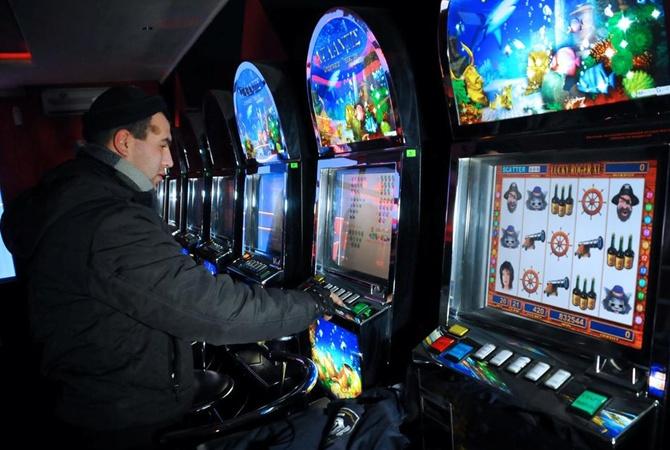 Закрыли казино украине - Бонусы казино