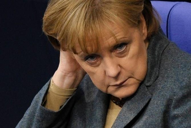 Меркель считает Россию надежным партнером