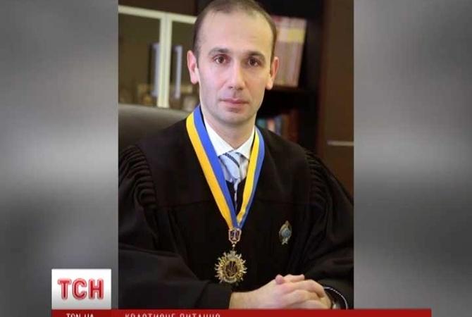 В Киеве судья отказывается платить за аренду элитной квартиры