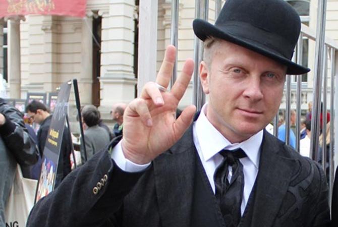 Заместителем министра культуры станет Антон Мухарский