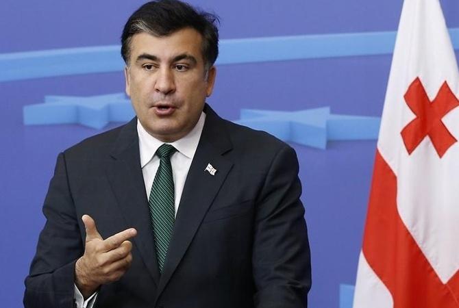 Антикоррупционное бюро может возглавить Саакашвили
