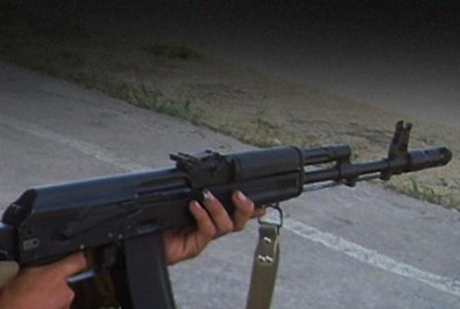 В Мариуполе под обстрел попал пост милиции