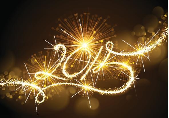 100 лучших пожеланий с новым годом