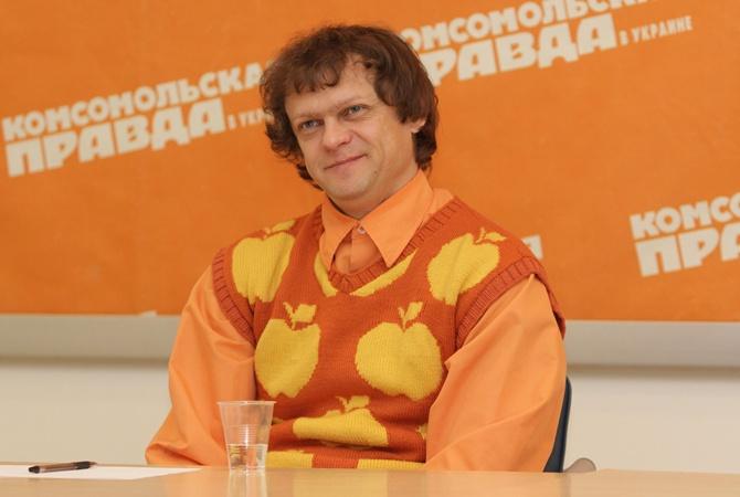 """Виталька: """"Аня Седакова"""