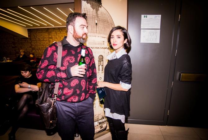 Анна Завальская собирается замуж за композитора
