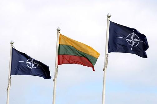Посольство Литвы возьмет на