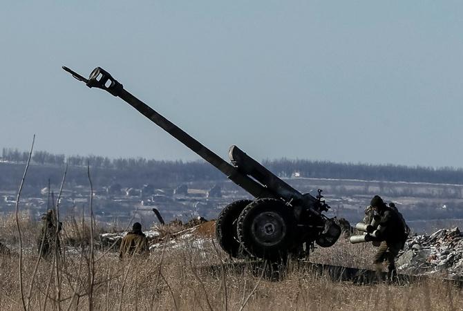 """Выполнение условий Минского """"перемирия"""" - причина смертей украинских воинов"""