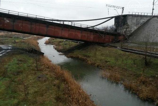 Лысенко: в Луганской области