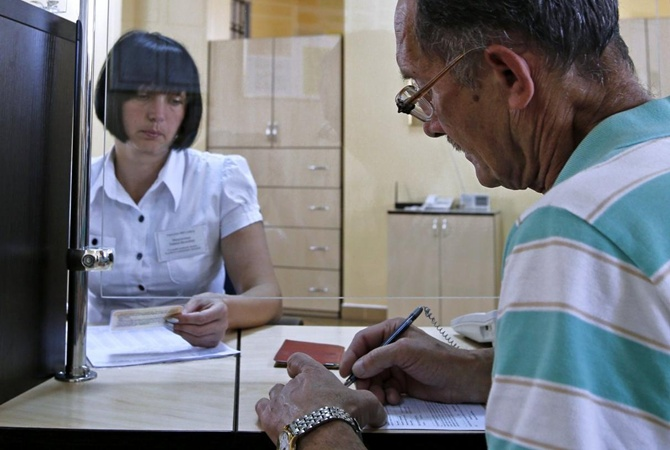 Отсутствие индексации пенсий работающим пенсионерам