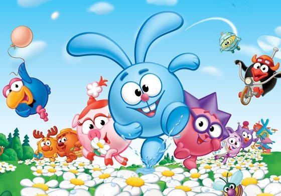 Смотреть Какие мультфильмы полезны ребенку видео