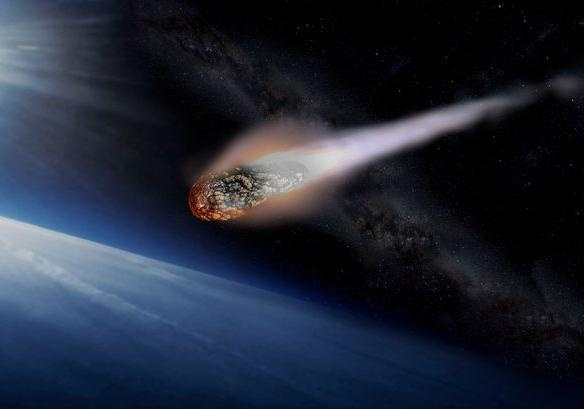 Картинки по запросу Опасный астероид обошел Землю стороной