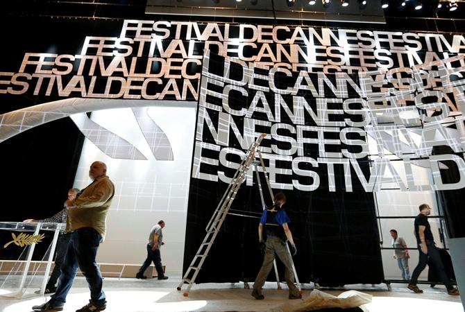 Каннский кинофестиваль откроется социальной драмой «Свысоко поднятой головой»