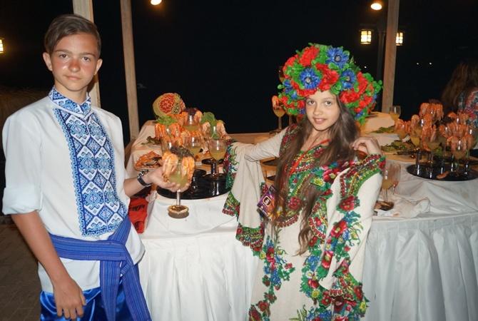 Самой красивой девочкой в мире стала украинка из Луцка