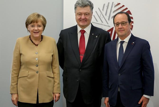 Итоги рижского саммита: Украина-с кредитом, но без напрасных надежд
