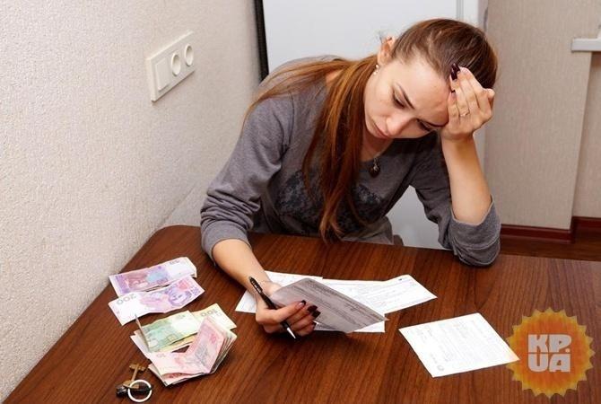 В Харькове отменили повышение квартплаты